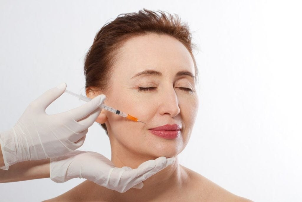 Some Basic Information About Facial Fillers