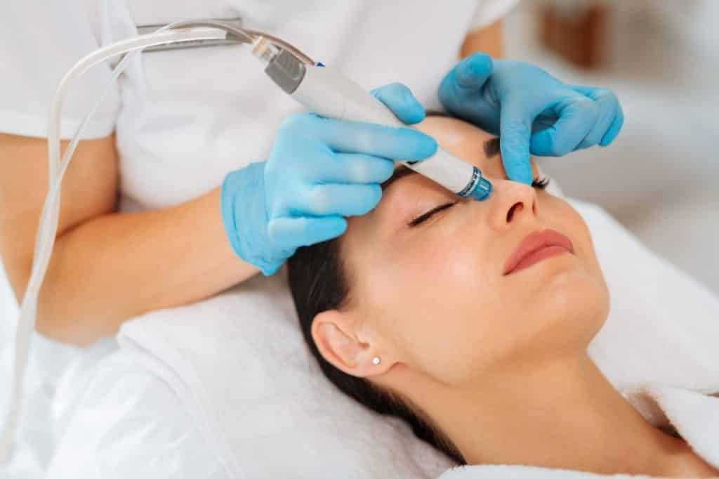All You Need To Know About Hydrafacials